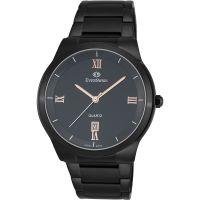 Herren EverSwiss Watch 9740-GBB