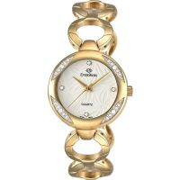 femme EverSwiss Watch 2798-LGW