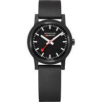 femme Mondaine Swiss Railways Essence 32mm Watch MS1.32120.RB