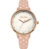Damen Cath Kidston Watch CKL057PRG