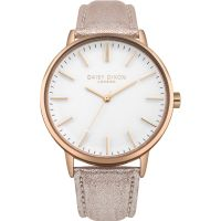 Damen Daisy Dixon Watch DD061CRG