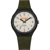 Herren Superdry Watch SYG225N