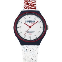 homme Superdry Watch SYG227W