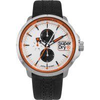 Herren Superdry Watch SYG218WB