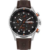 Superdry Watch SYG220BR