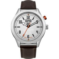 Herren Superdry Watch SYG187BR