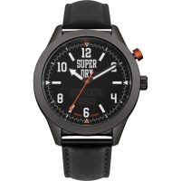 Herren Superdry Watch SYG187BB