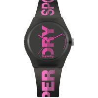 Damen Superdry Watch SYL189BP