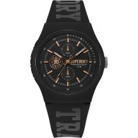Unisex Superdry Watch SYG188BRG