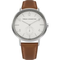 Herren French Connection Watch FC1288T