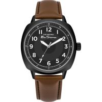 Herren Ben Sherman Watch BS003BT