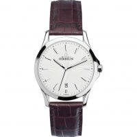 Herren Michel Herbelin Lyre Watch 12213/12MA