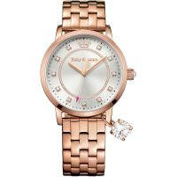 Ladies Juicy Couture Socialite Watch 1901476