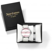 Damen Juicy Couture Fergie Gift Set Watch 1950009