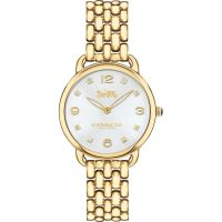 Damen Coach Delancey Slim Watch 14502782