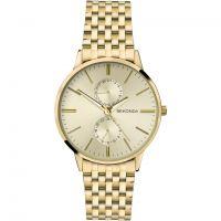 Herren Sekonda Watch 1497