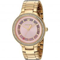 Damen Juicy Couture Catalina Watch 1901573