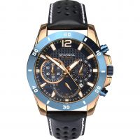 Herren Sekonda Chronograph Watch 1489