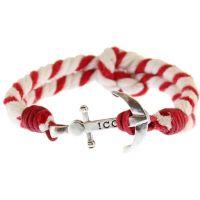 Icon Brand Jewellery Captain Flint Bracelet JEWEL LE1113-BR-RDW