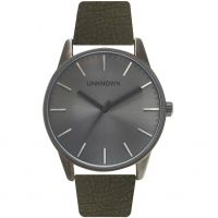 Mens UNKNOWN The Classic Watch UN16TC40