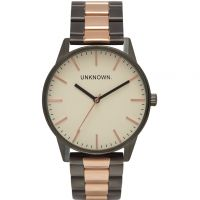 Mens UNKNOWN The Classic Watch UN16TC37