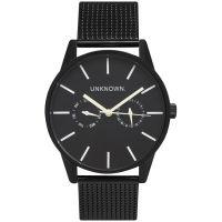 homme UNKNOWN Engineered Dual Watch UN15EN17