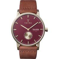 Triwa Ruby Falken Watch FAST117-CL010217