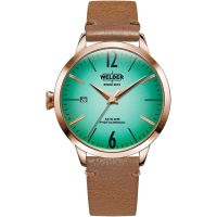 unisexe Welder The Moody 38mm Watch K55/WRC110