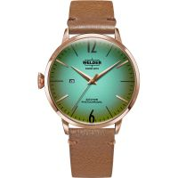 Unisex Welder The Moody 45mm Watch K55/WRC313