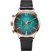Unisex Welder The Moody 38mm Dual Time Watch K55/WWRC102