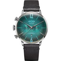 unisexe Welder The Moody 45mm Dual Time Watch K55/WWRC300