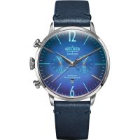 unisexe Welder The Moody 45mm Dual Time Watch K55/WWRC303