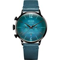 unisexe Welder The Moody 45mm Dual Time Watch K55/WWRC308