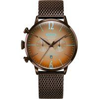 Unisex Welder The Moody 45mm Dual Time Watch K55/WWRC415