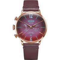 Unisex Welder The Moody 45mm Chronograph Watch K55/WRC304