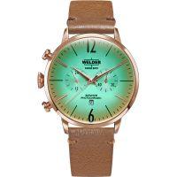 Unisex Welder The Moody 45mm Chronograph Watch K55/WRC312