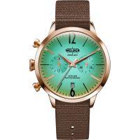 Unisex Welder The Moody 38mm Chronograph Watch K55/WRC701