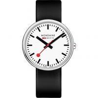 Herren Mondaine Mini Giant Watch MSX.3511B.LB
