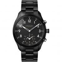 Unisex Kronaby Apex 43 Bluetooth Hybrid Watch A1000-0731