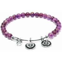 Chrysalis Guardian Amethyst Believe Bangle JEWEL CRBH0003AM-SML