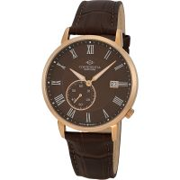homme Continental Watch 16203-GD556610
