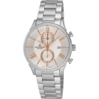 homme Continental Chronograph Watch 17601-GC101110