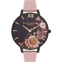 Ladies Olivia Burton After Dark Watch