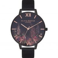 Damen Olivia Burton After Dark Watch OB16AD29