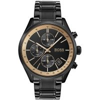 Herren Hugo Boss Grand Prix Watch 1513578