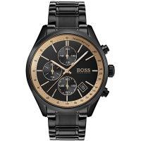 Herren Hugo Boss Grand Prix Watch 1513578