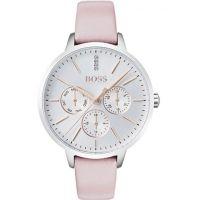 Damen Hugo Boss Symphony Watch 1502419