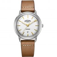 Herren Rotary Avenger Watch GS05340/02