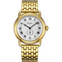 Herren Rotary Canterbury Watch GB05338/21