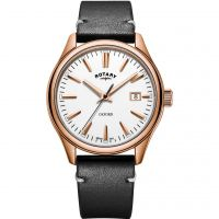 Herren Rotary Oxford Watch GS05094/02